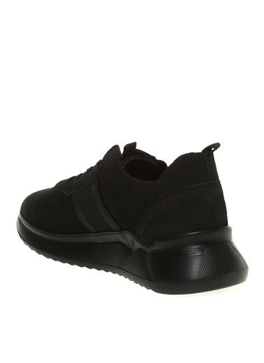 Greyder Greyder Sneaker Siyah Siyah